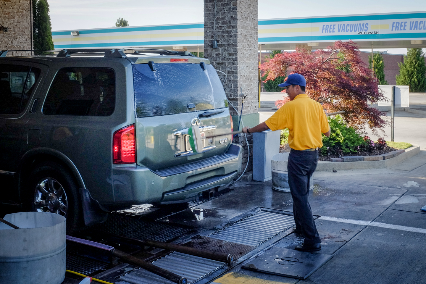 Lighthouse Car Wash Snellville