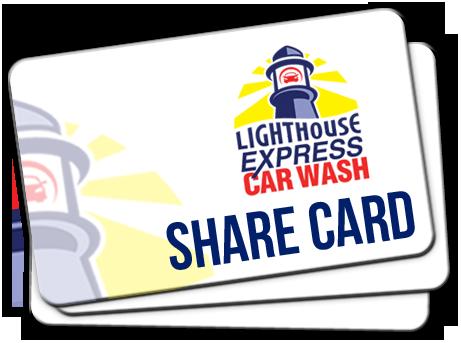 sharecard