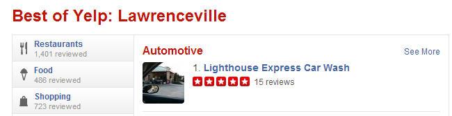 Best of Yelp - Lawrenceville, GA on Yelp