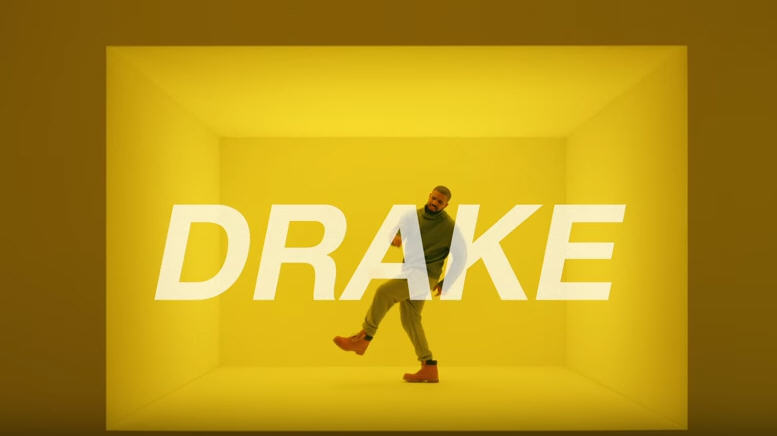 T-Mobile Drake Superbowl Commercial